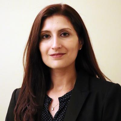 Fariha Chaudry