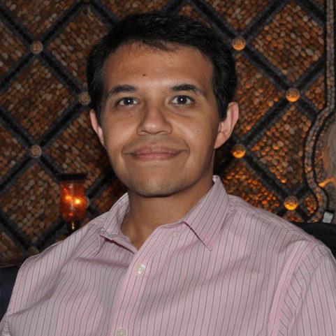 Imran Sayeed