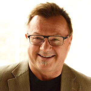 Merv Gilbert